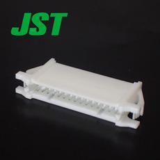 JST Connector BU15P-TZ-S