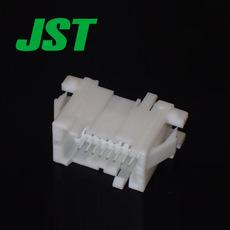 JST Connector BU16P-TZW-S