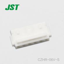 JST Connector CZHR-06V-S
