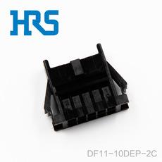 DF11-10DEP-2C