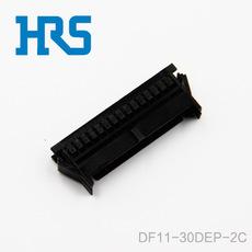 HRS Connector DF11-30DEP-2C