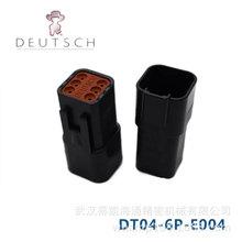 Deutsch Connector DT04-6P-E004