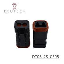 Deutsch Connector DT06-2S-CE05