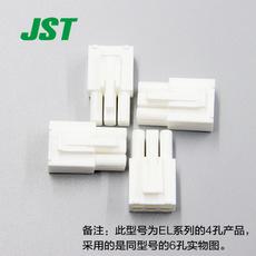 JST Connector ELP-04V-WGT4