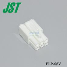 JST Connector ELP-06V