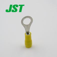 JST Connector FVD0.5-4