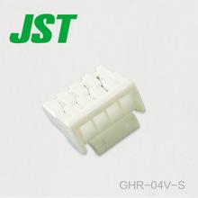 JST Connector GHR-04V-S