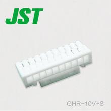 JST Connector GHR-10V-S