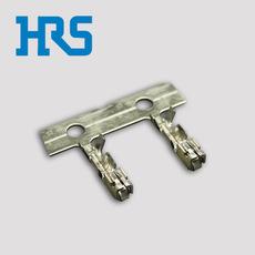 HRS Connector GT8B-2428SCF