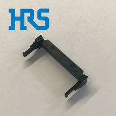 HRS Connector HIF3BA-20D-2.54R