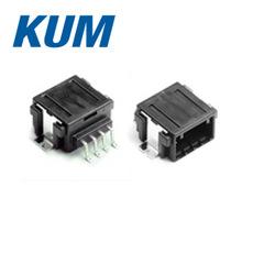 KUM Connector HK393-04021