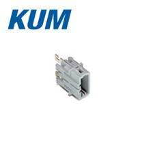 KUM Connector HK483-02121