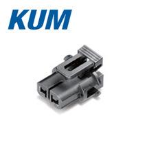 KUM Connector HK576-02020