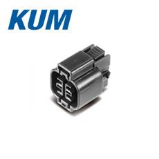 KUM Connector HN025-04027