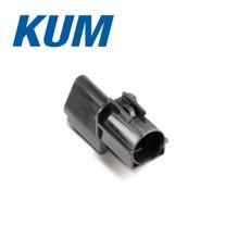 KUM Connector HN122-01020
