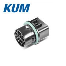 KUM Connector HN132-08027