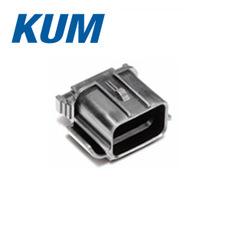 KUM Connector HP282-08021
