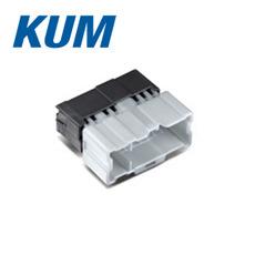 KUM Connector HS011-16015