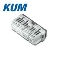KUM Connector HS015-20105