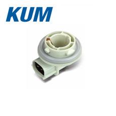 KUM Connector KLP412-02012