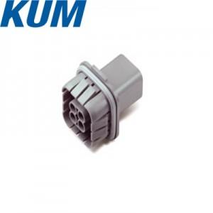 KUM Connector KPB622-04727