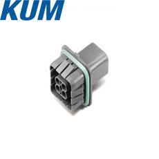 KUM Connector KPB624-04327