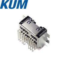 KUM Connector KPK143-16021
