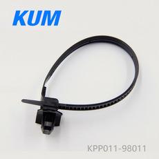 KUM Connector KPP011-98011
