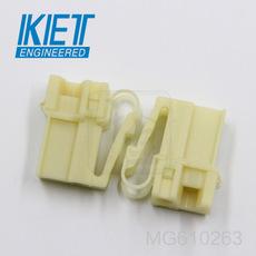 KET Connector MG610263