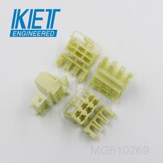 KET Connector MG610269