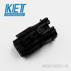 KET Connector MG610331-5