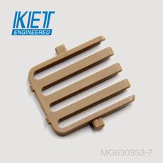 KUM Connector MG630353-7