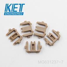 KUM Connector MG631237-7