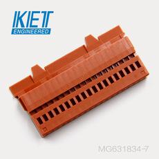 KUM Connector MG631834-7