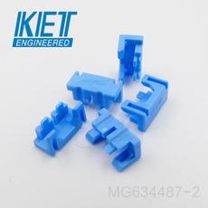 KET Connector MG634487-2