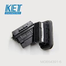 KET Connector MG654391-5