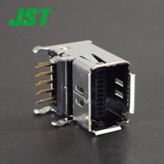 JST Connector MUF-RS10DK-GKXR