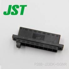 JST Connector P28B-J23DK-GGNR