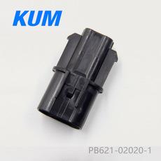 KUM Connector PB621-02020-1
