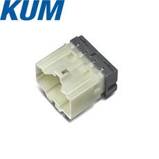 KUM Connector PH772-08015