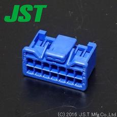 JST Connector PUDP-14V-E