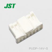 JST Connector PUDP-14V-S