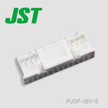 JST Connector PUDP-26V-S