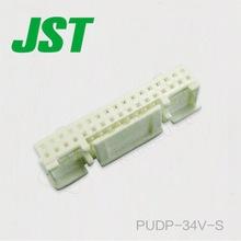 JST Connector PUDP-34V-S Featured Image