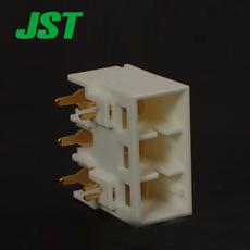 JST Connector S03B-JTSLSS-GSANYR