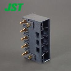 JST Connector S05B-JTSLSK-GSANXR