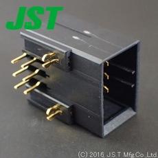 JST Connector S06B-F31DK-GGR