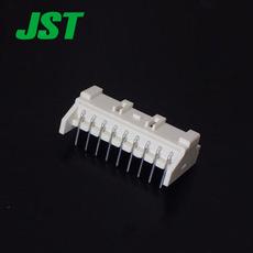 JST Connector S09B-XASS-1N-BN