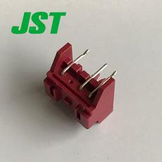 JST Connector S3(4)B-XARK-1