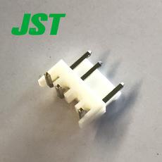 JST Connector S3P4-VH